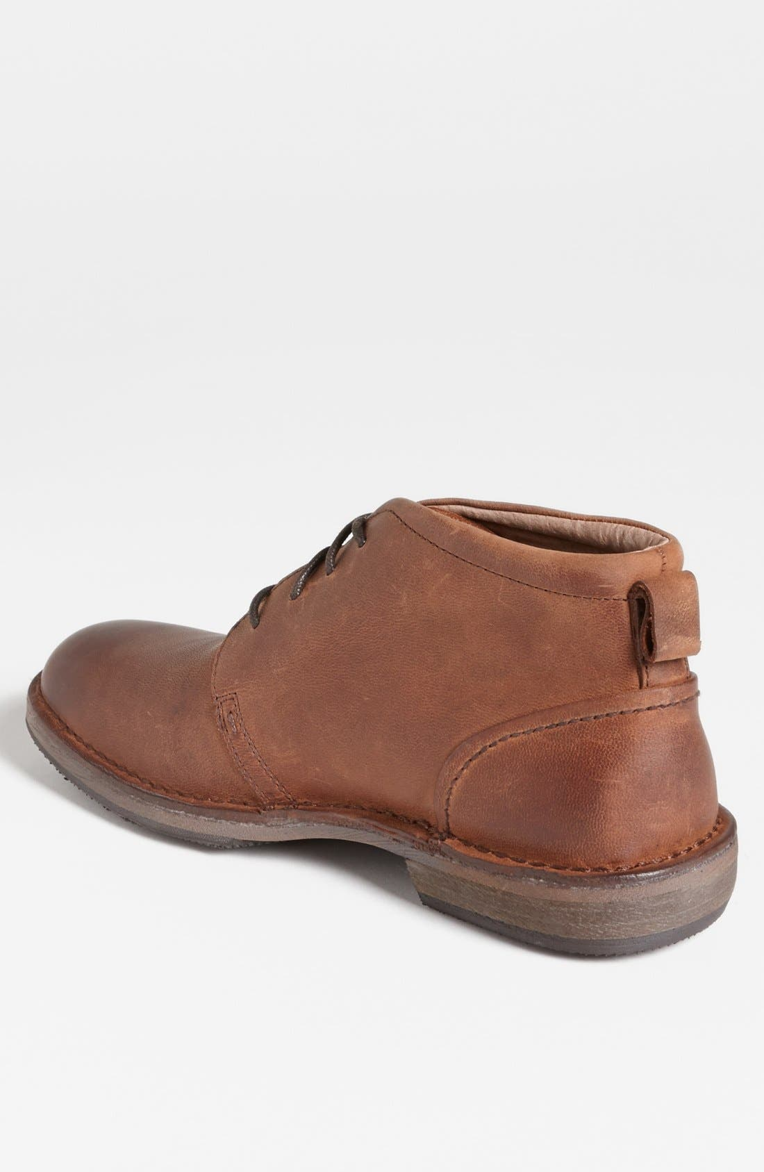 Alternate Image 2  - Andrew Marc 'Greenwich' Chukka Boot (Men)