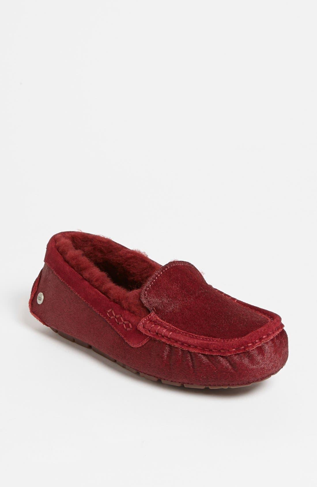 Main Image - UGG® Australia 'Ansley Exotic' Slipper (Women)
