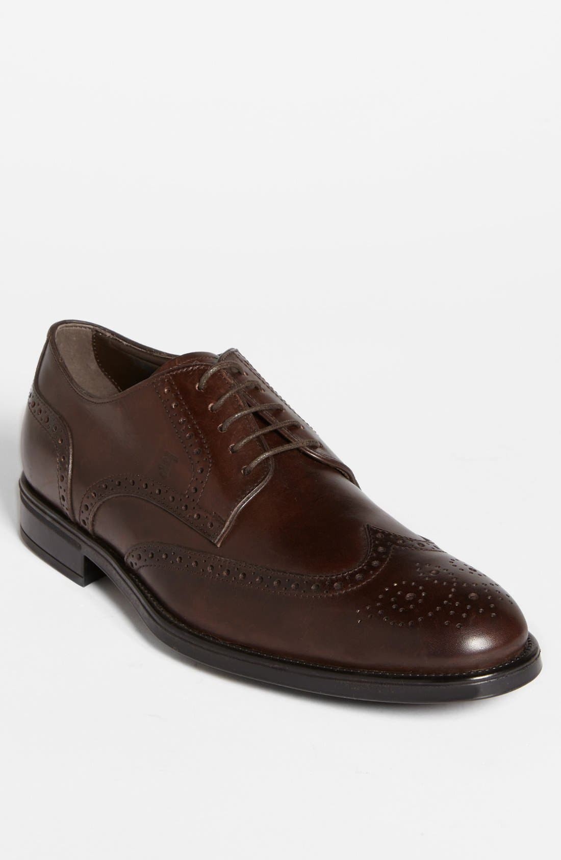 Alternate Image 1 Selected - Tod's 'Derby' Wingtip