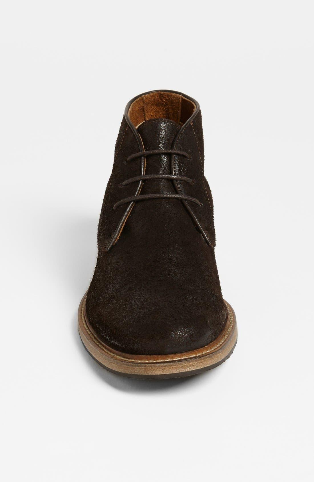 Alternate Image 3  - John Varvatos Collection 'College' Chukka Boot