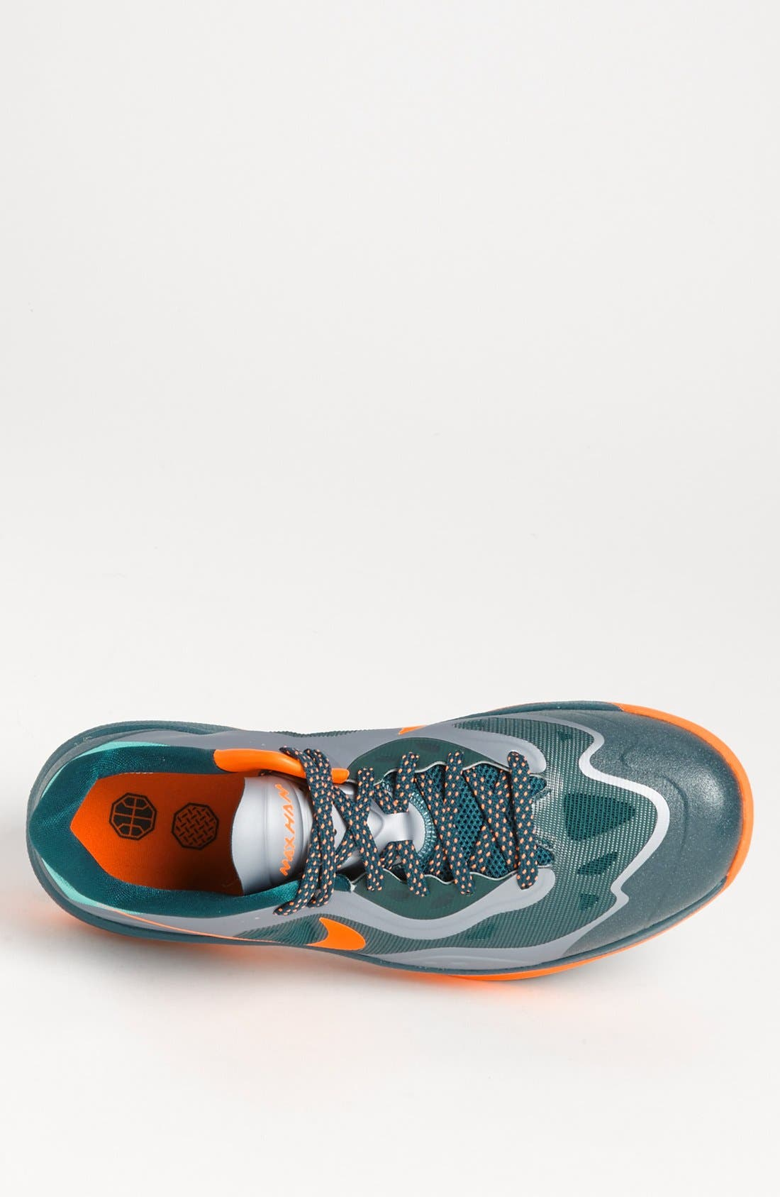 Alternate Image 3  - Nike 'Max H.A.M. Low' Basketball Shoe (Men)