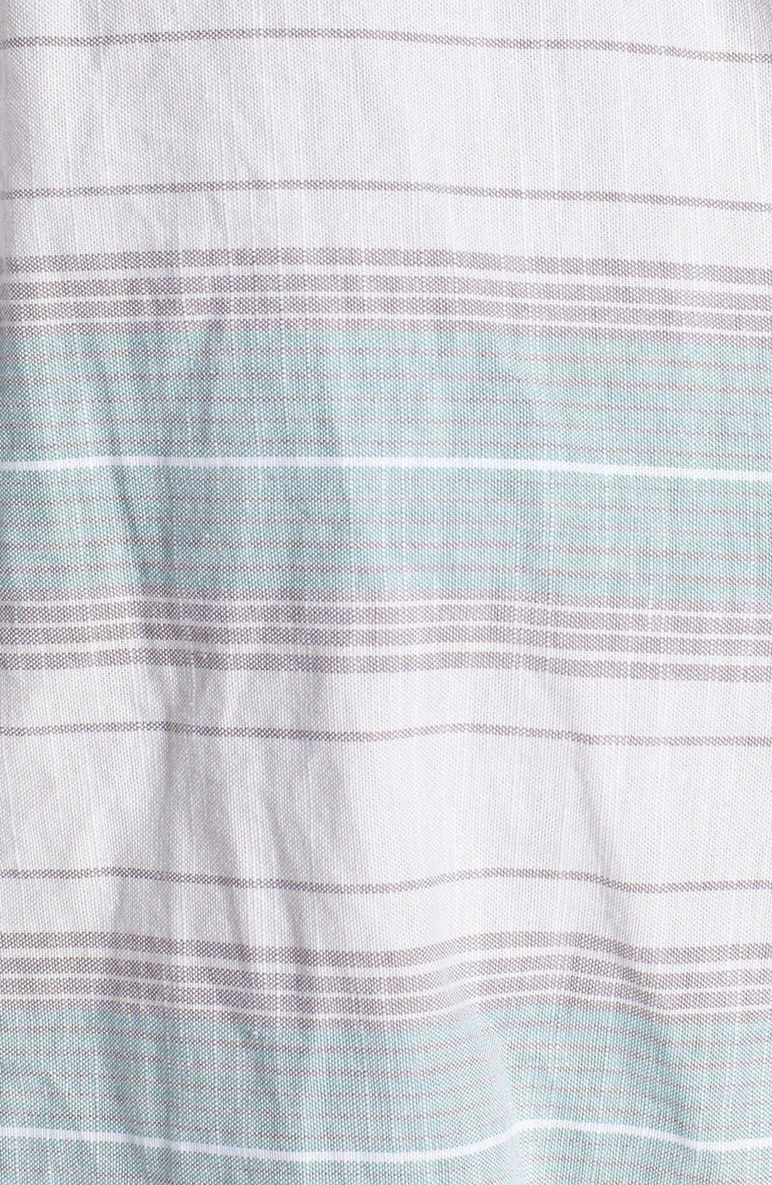 Alternate Image 3  - Jack O'Neill 'Delmar' Short Sleeve Sport Shirt