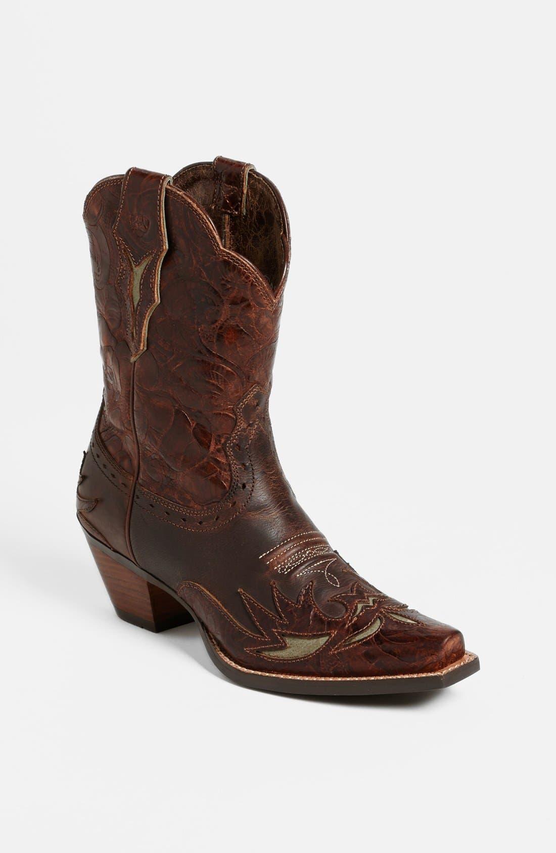 Alternate Image 1 Selected - Ariat 'Dahlia' Boot