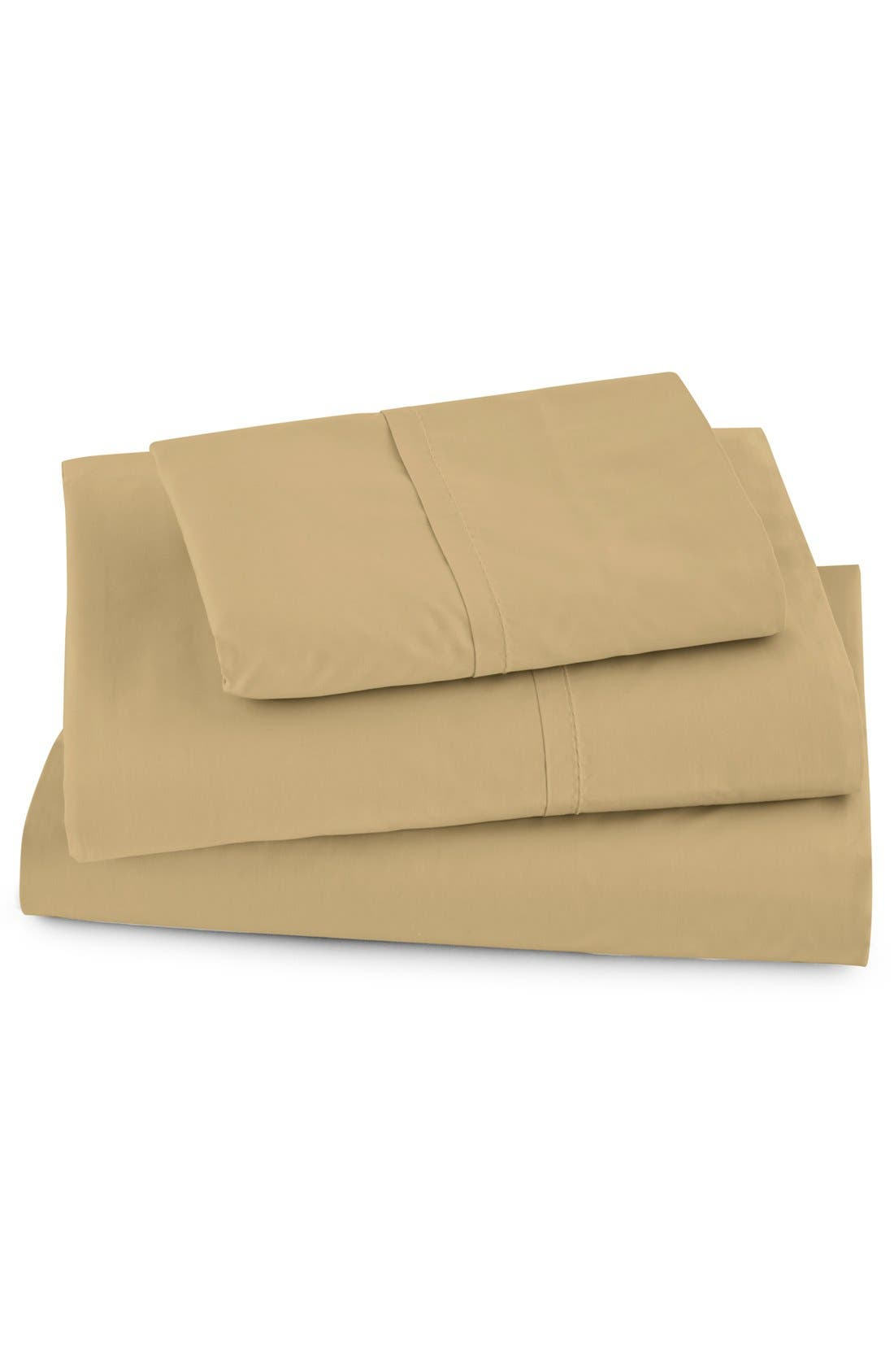 Alternate Image 1 Selected - Donna Karan 'Modern Classics' 400 Thread Count Pillowcase (Online Only)