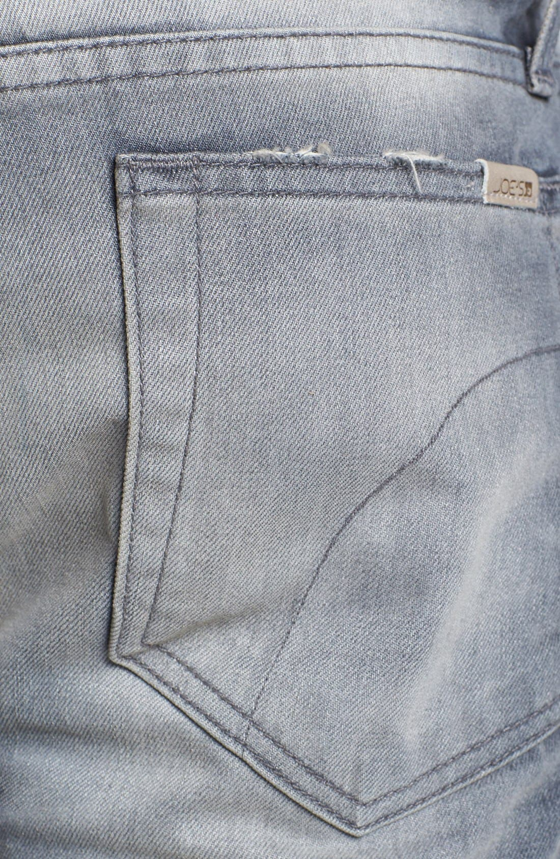 Alternate Image 4  - Joe's 'Brixton' Slim Fit Jeans (Jaysen)