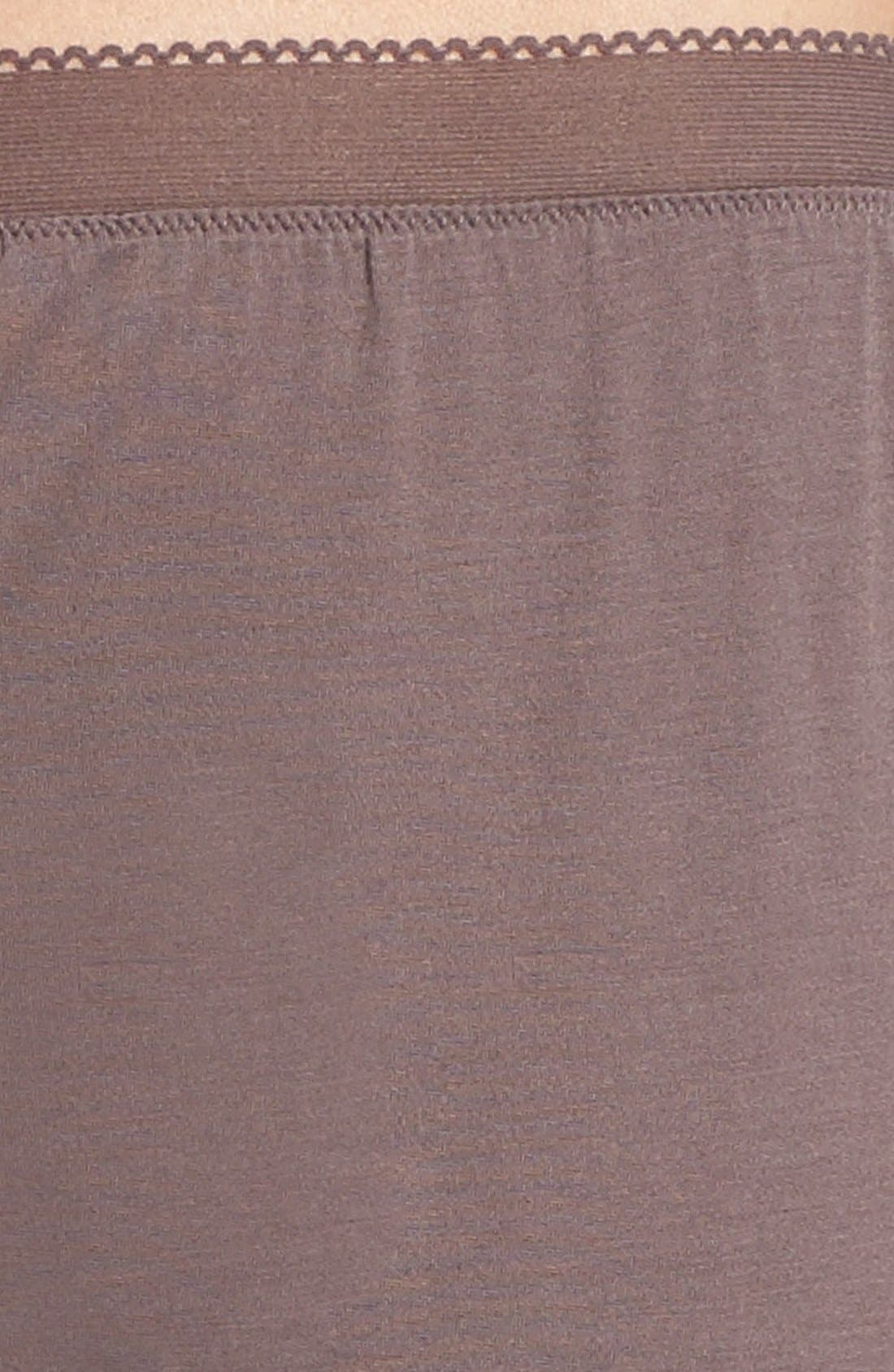 Alternate Image 5  - Calvin Klein 'Icon' Pajama Pants