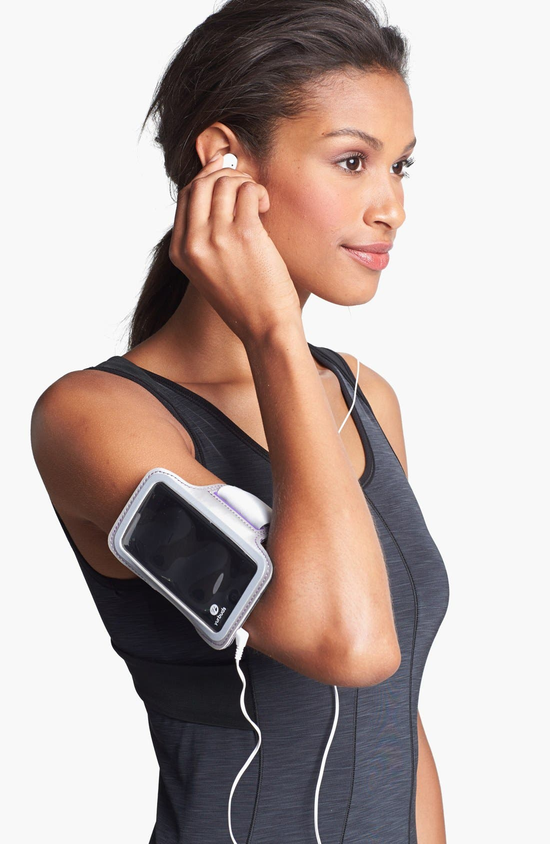 Alternate Image 1 Selected - Yurbuds Sport Armband