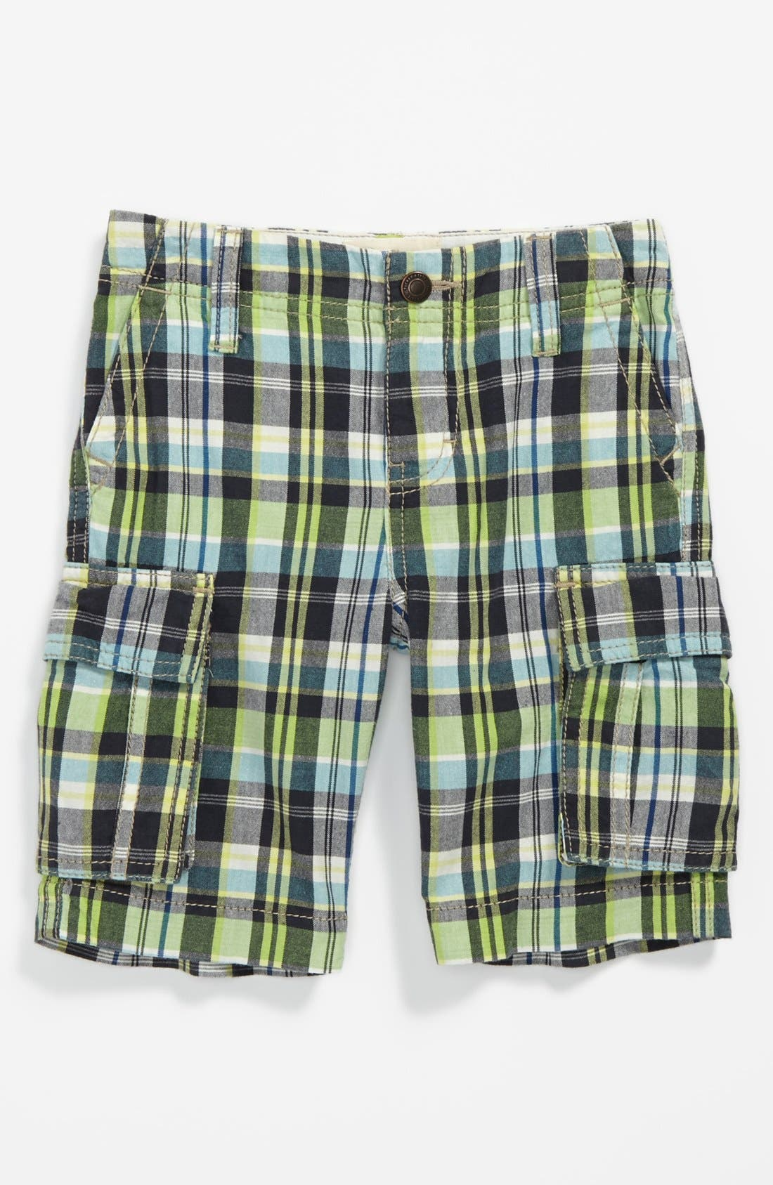 Alternate Image 1 Selected - Tucker + Tate Cargo Shorts (Toddler Boys)
