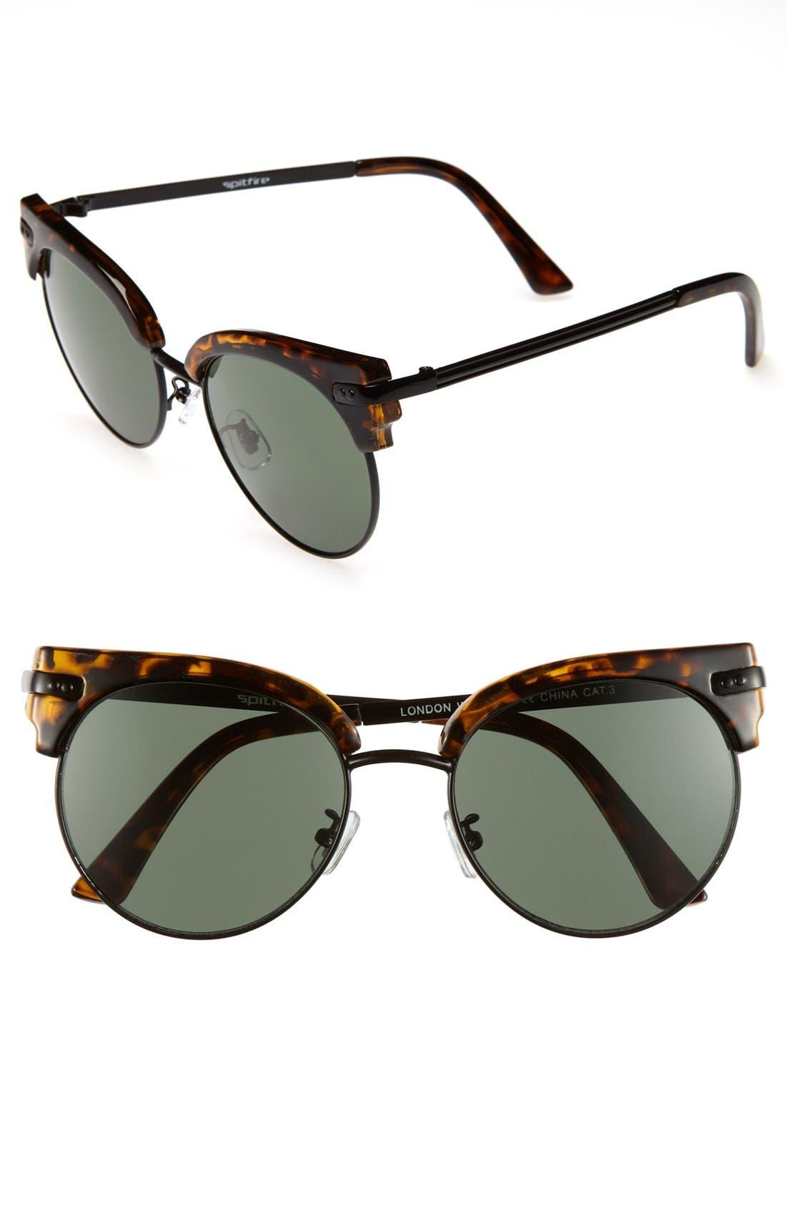 Main Image - Spitfire 'London Weather' Sunglasses