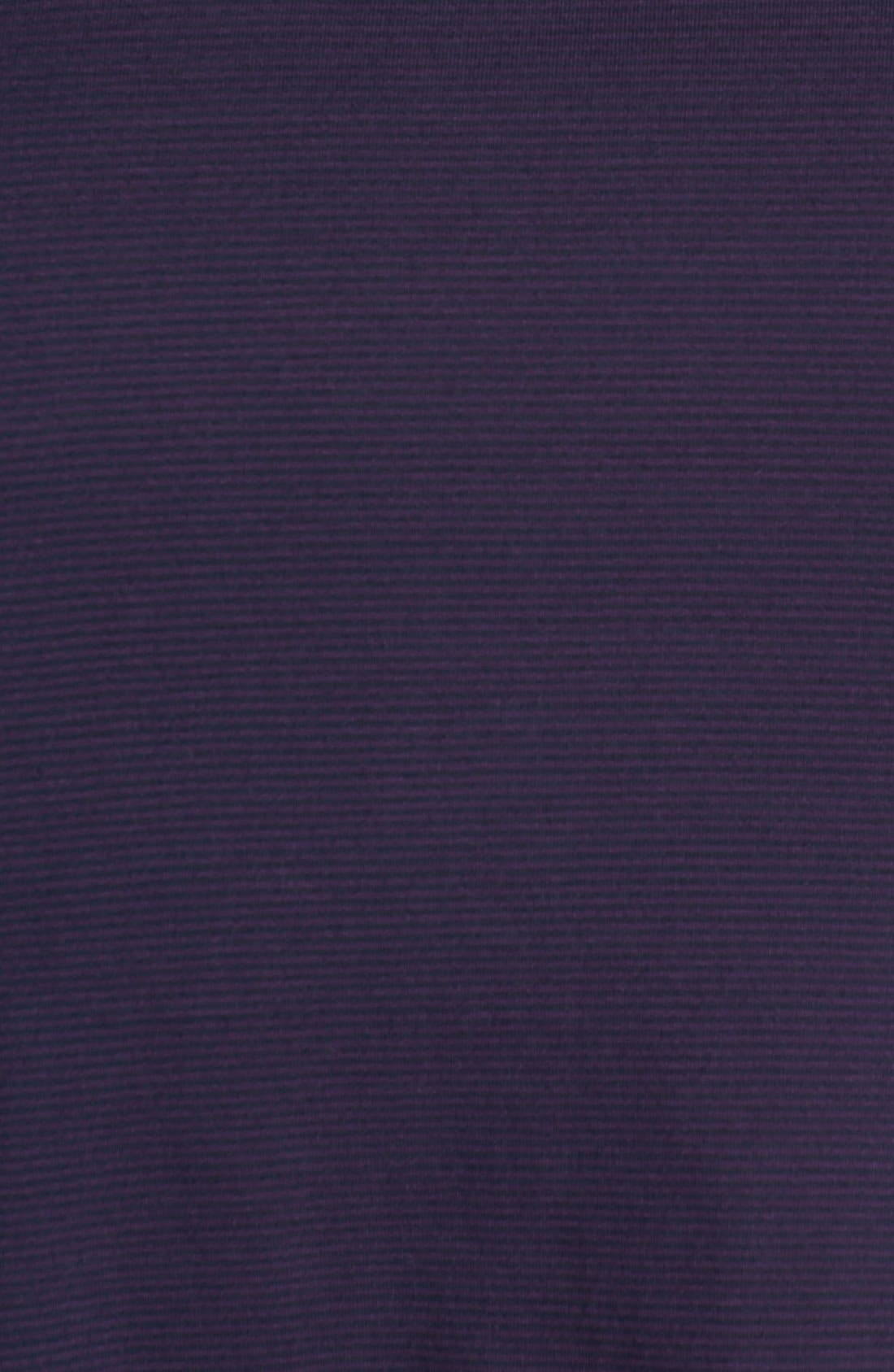 Alternate Image 3  - Ted Baker London 'Movin' Stripe Polo