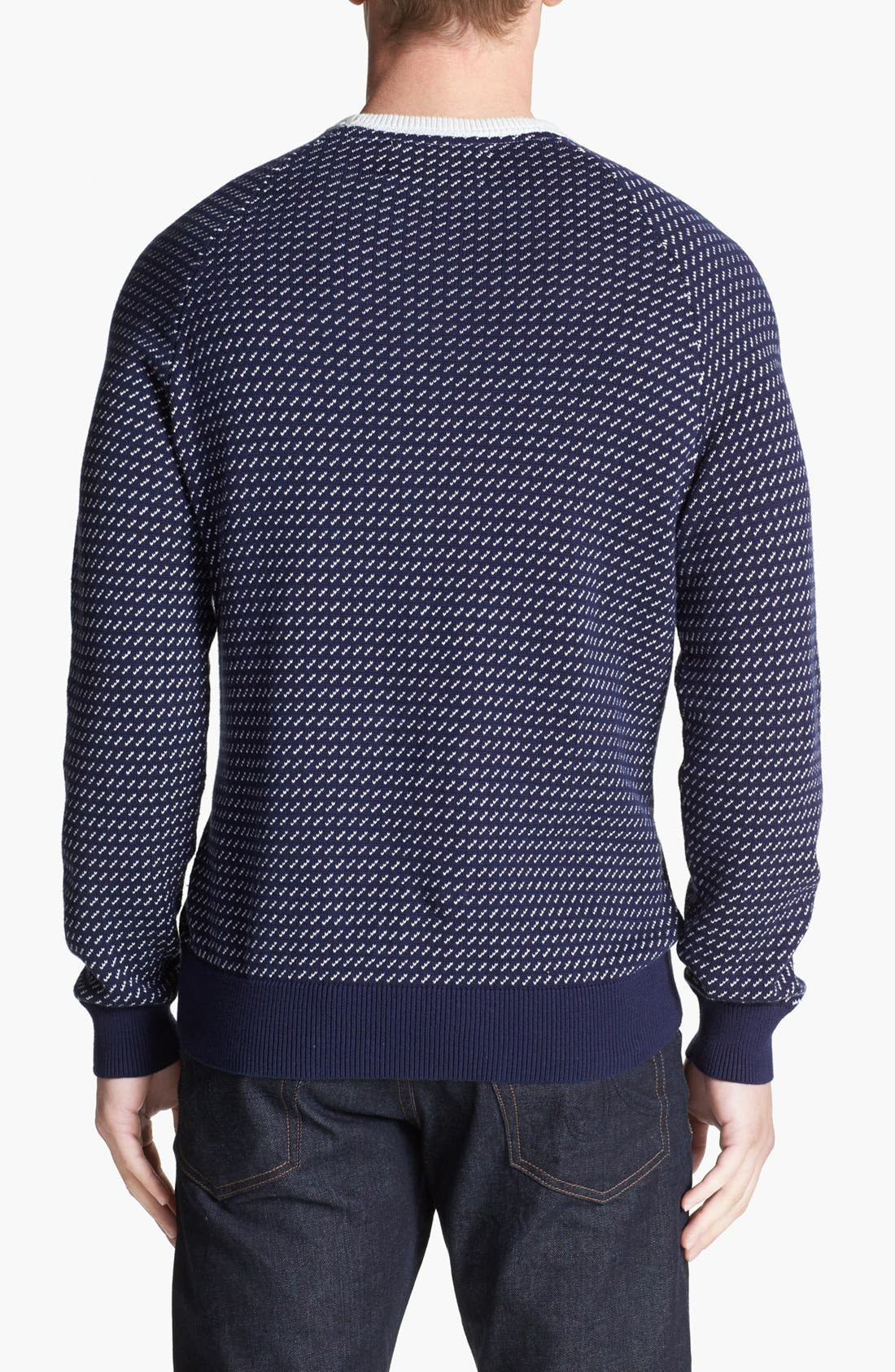 Alternate Image 2  - French Connection 'Bowline' Sweater