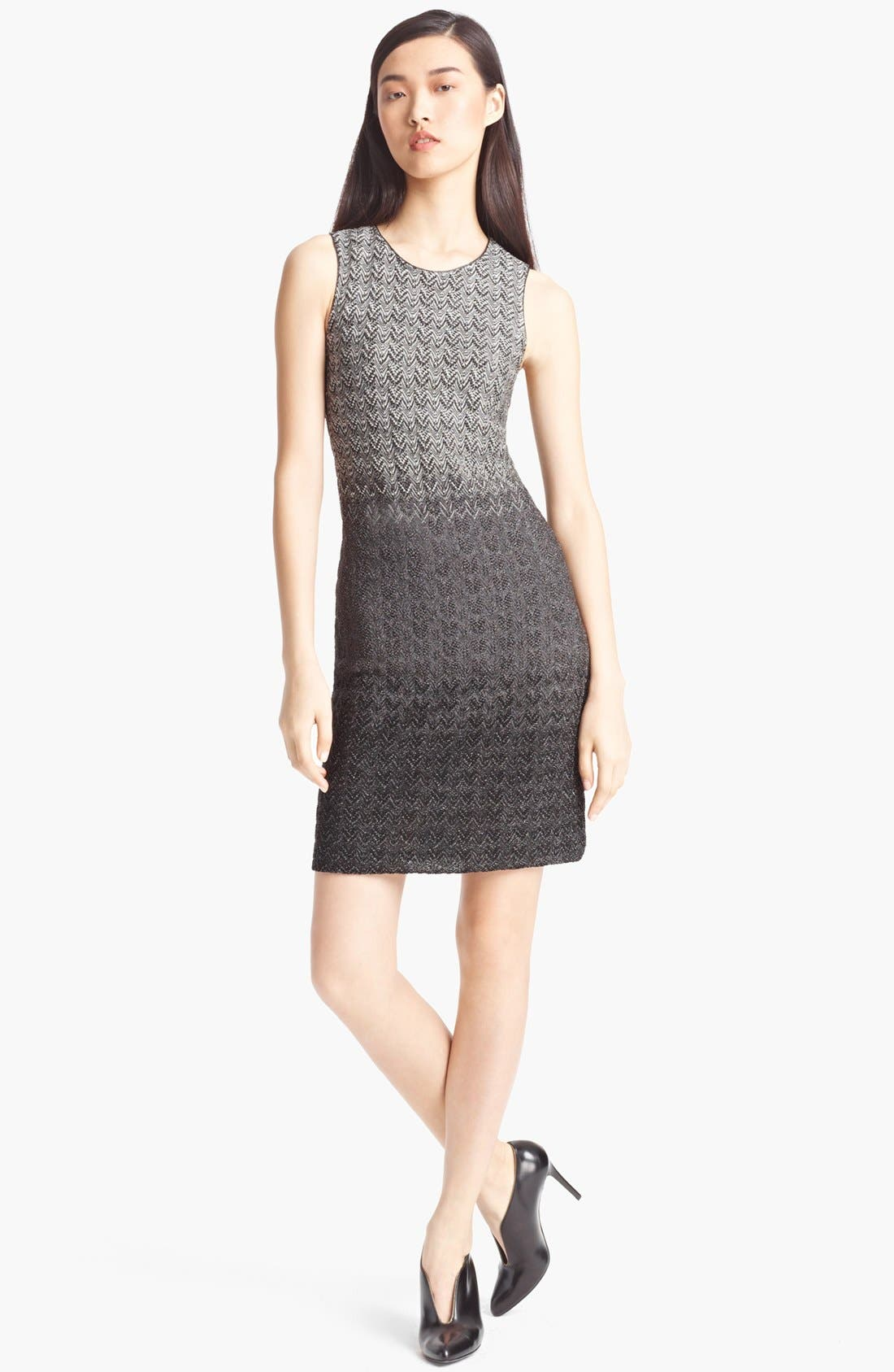 Main Image - Missoni Dégradé Dress