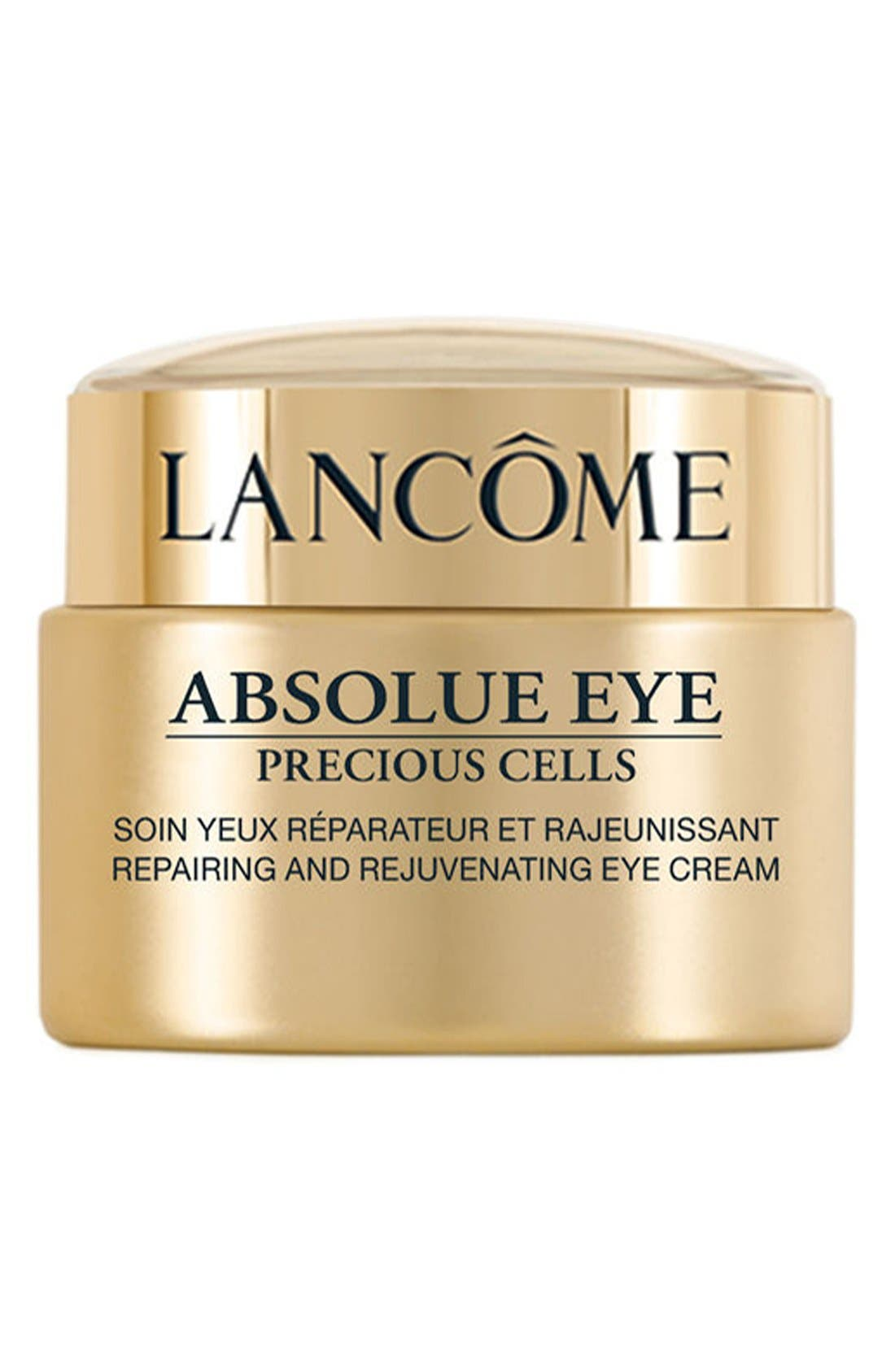 Lancôme Absolue Precious Cells Eye Cream