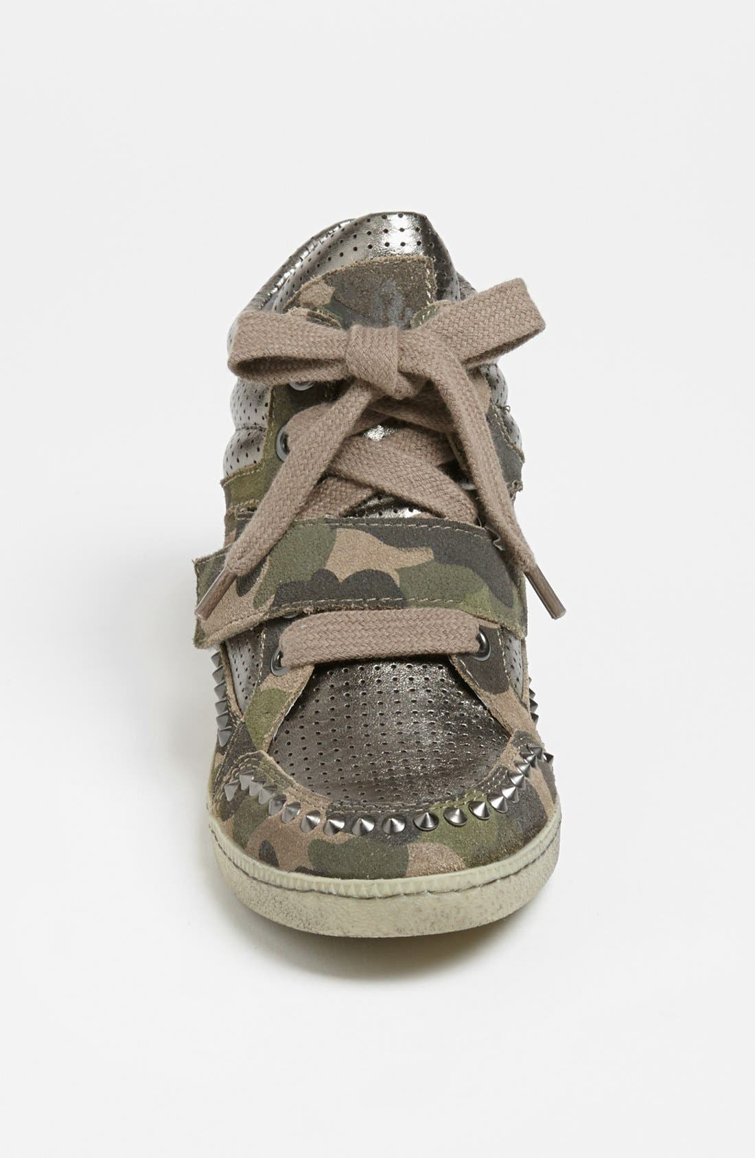 Alternate Image 3  - Ash 'Zed' High Top Sneaker