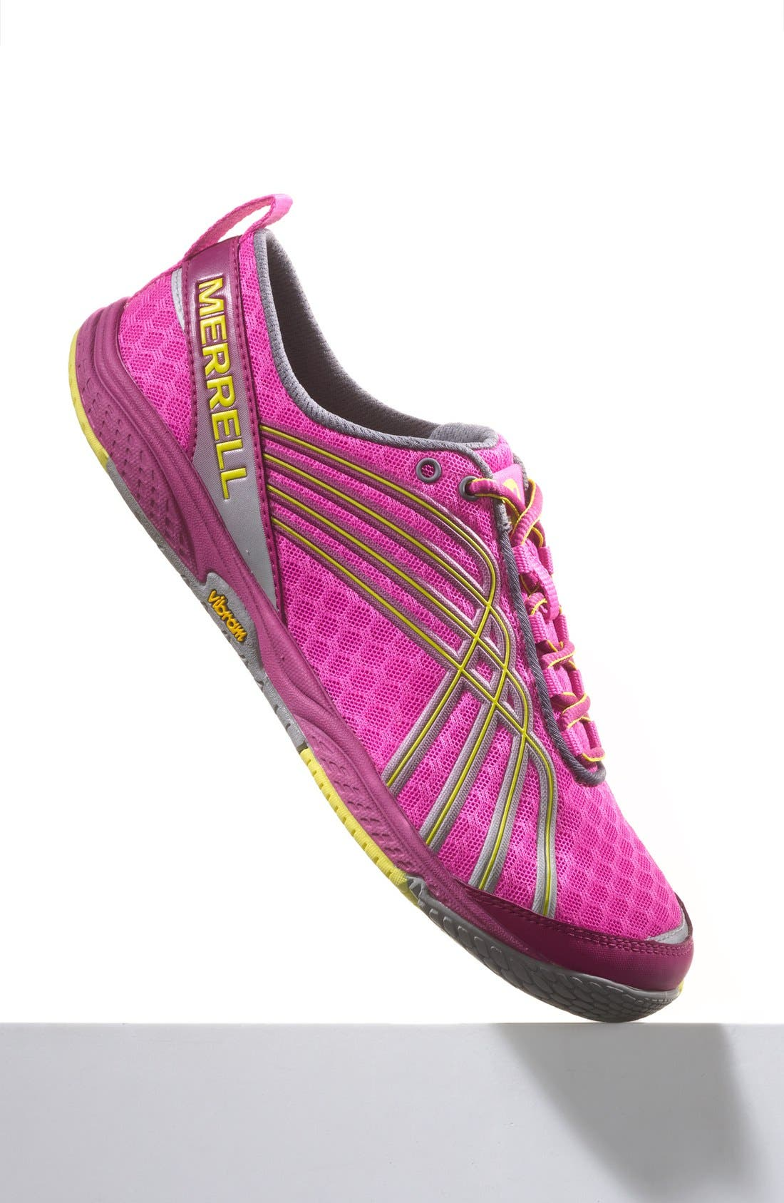 Alternate Image 5  - Merrell 'Road Glove Dash 2' Lightweight Running Shoe