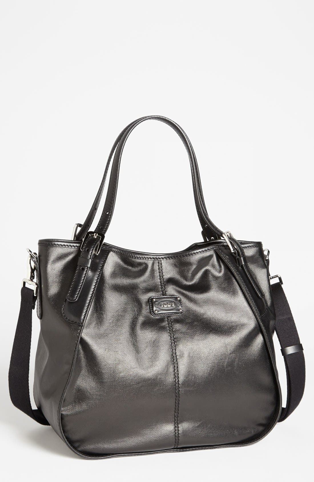 Main Image - Tod's 'New G-Line - Sacca Piccola' Tote