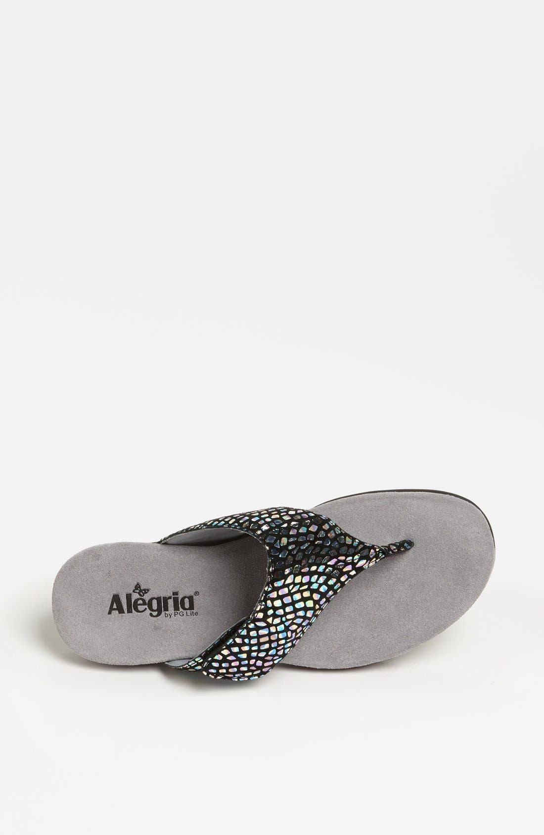 Alternate Image 3  - Alegria 'Molly' Sandal
