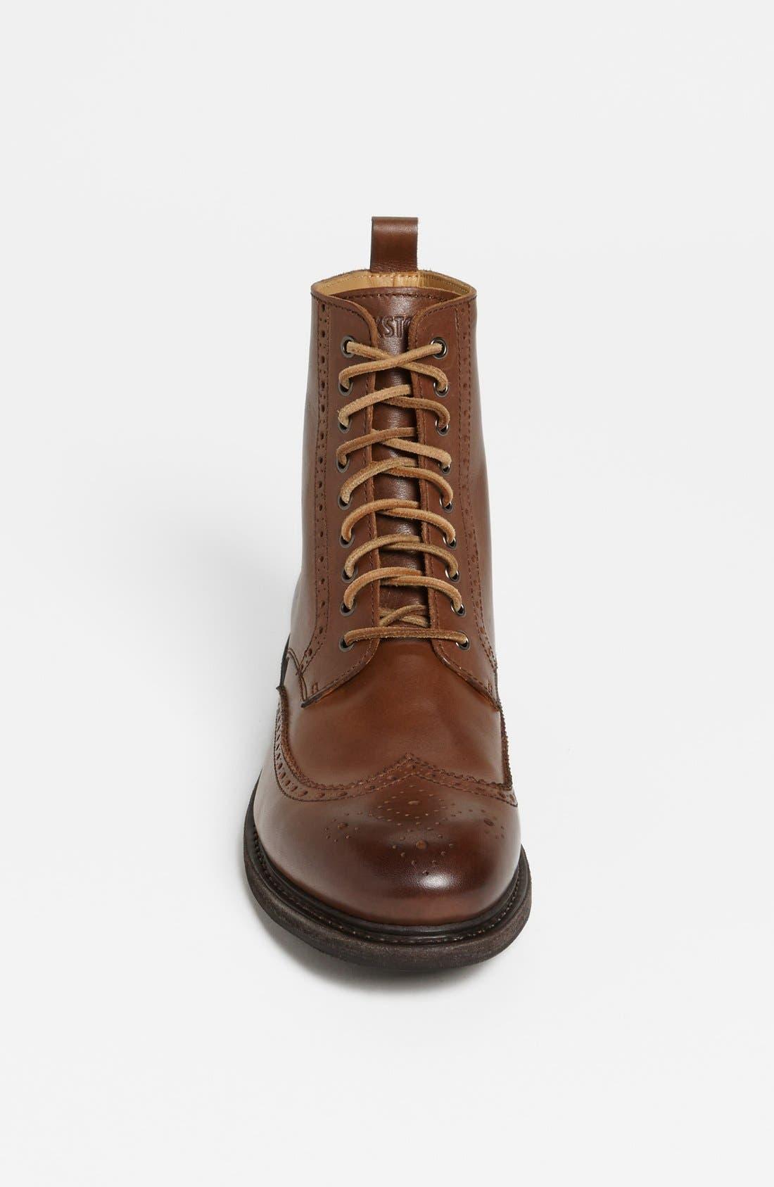 Alternate Image 3  - Blackstone 'EM 37' Boot (Men)