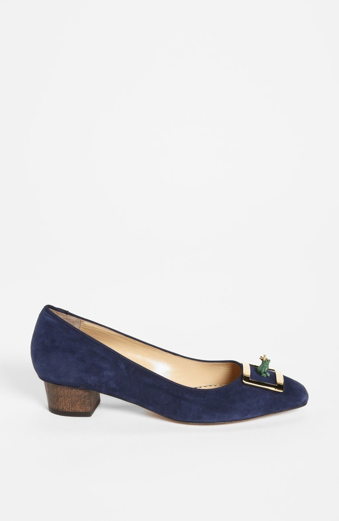 Alternate Image 4  - Charlotte Olympia 'Kiss Me Quick' Pump