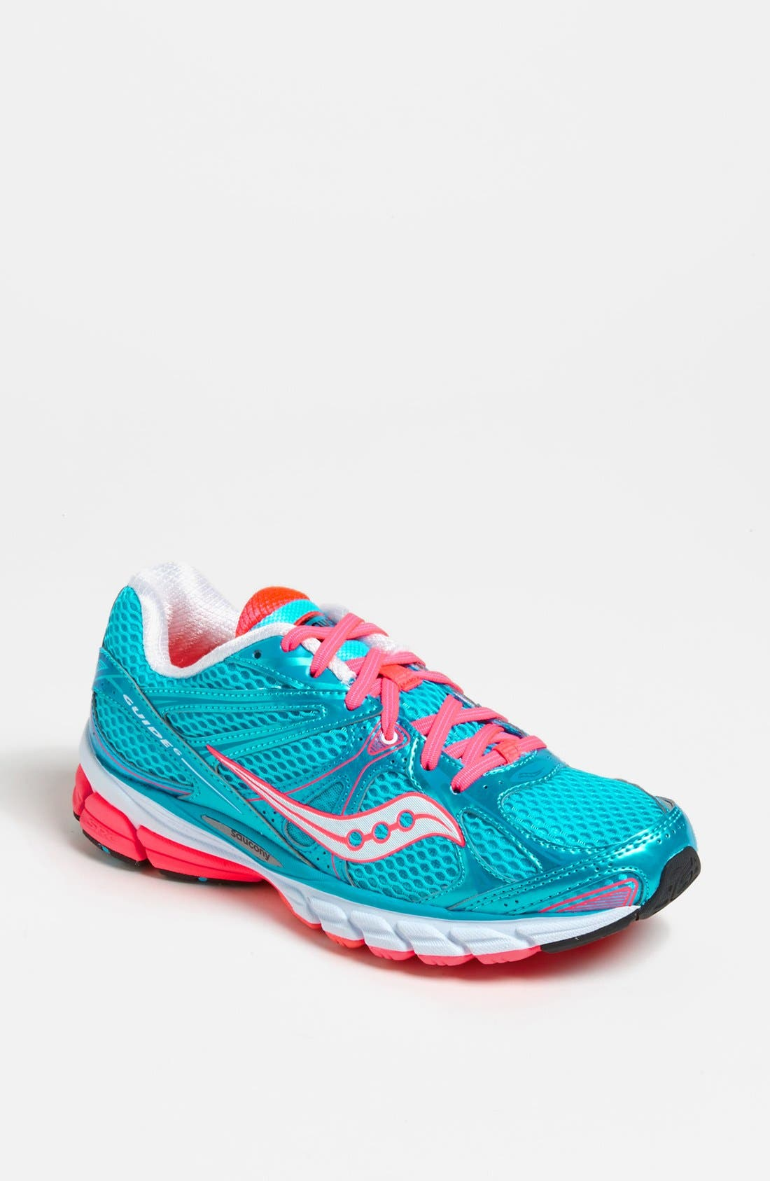 Alternate Image 1 Selected - SAUCONY GUIDE 6 RUNNING SHOE