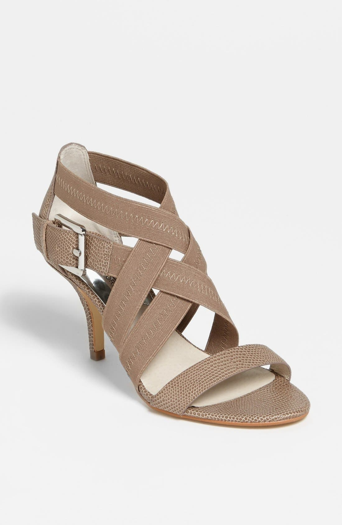 Alternate Image 1 Selected - MICHAEL Michael Kors 'Carina' Sandal