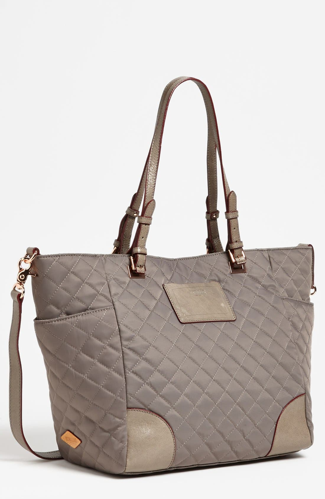 Main Image - MZ Wallace 'City' Quilted Tote, Extra Large