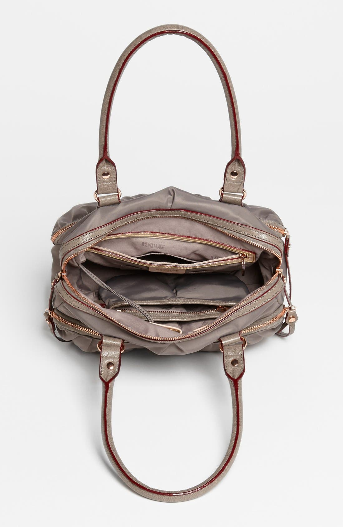 Alternate Image 3  - MZ Wallace 'Baby Jane' Handbag