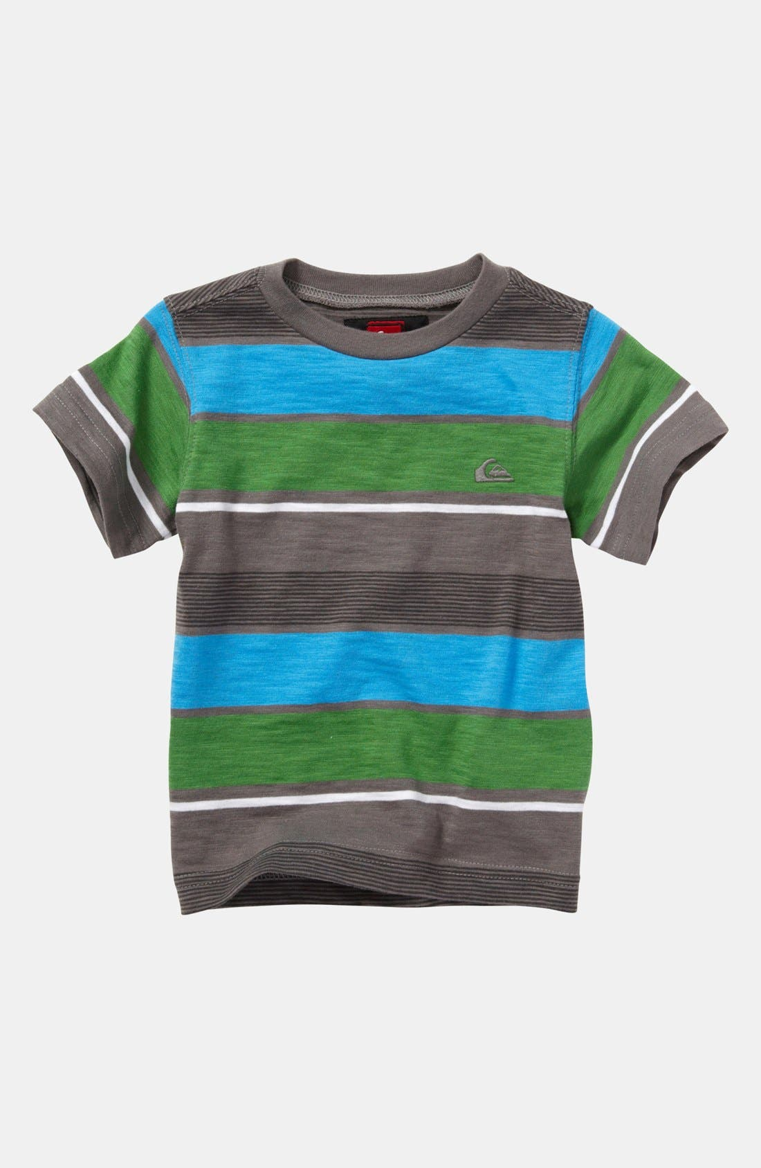 Main Image - Quiksilver 'Brookhurst' T-Shirt (Baby)