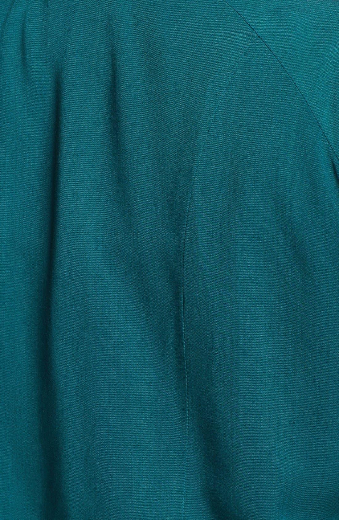 Alternate Image 3  - BB Dakota 'Camden' Jacket (Plus Size)