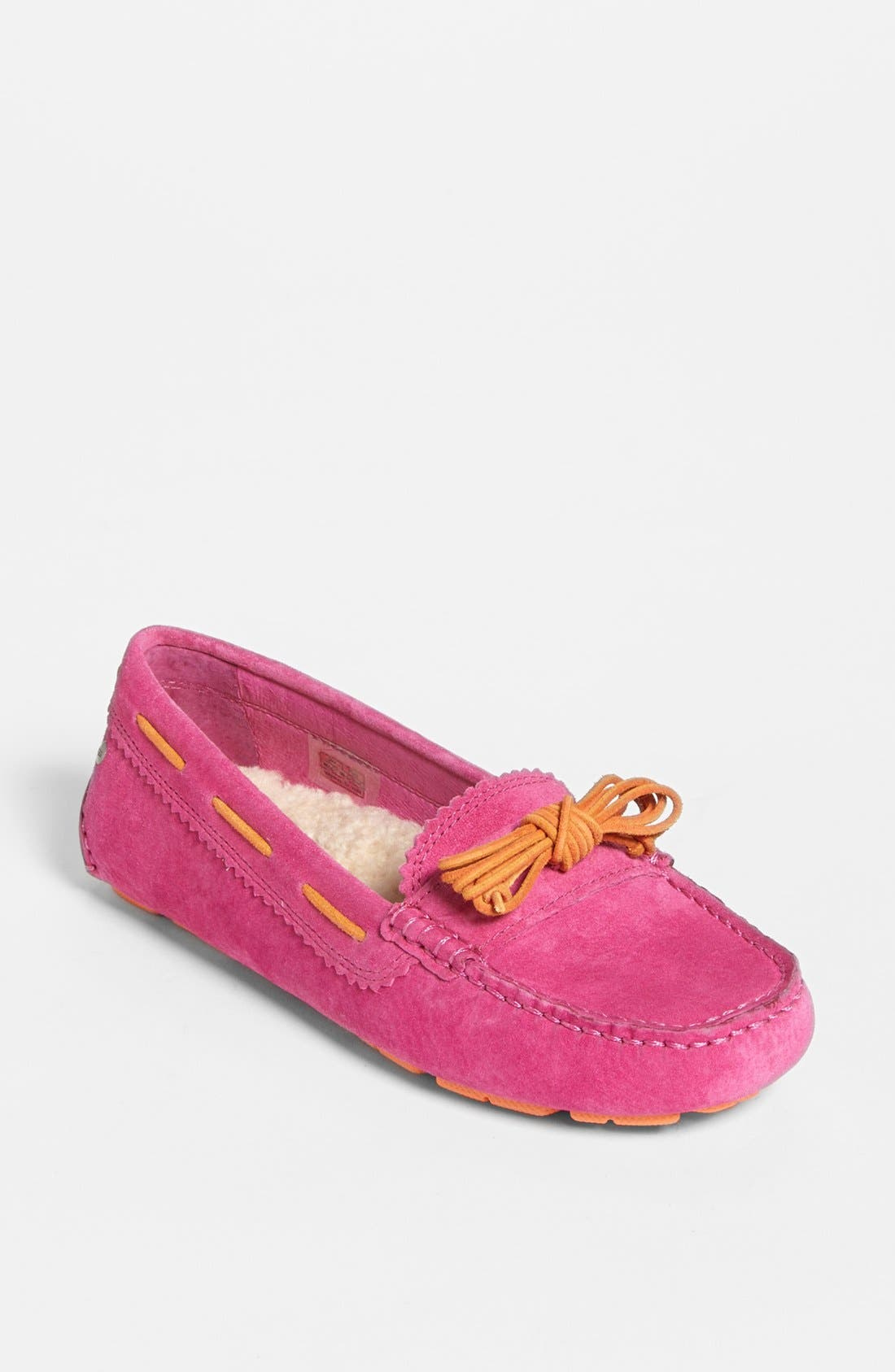 Alternate Image 1 Selected - UGG® Australia 'Meena' Slipper (Women)