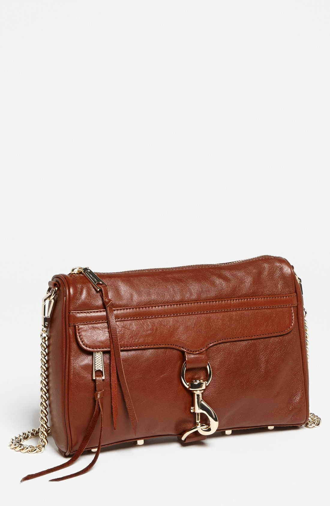 Main Image - Rebecca Minkoff 'MAC' Convertible Crossbody Bag