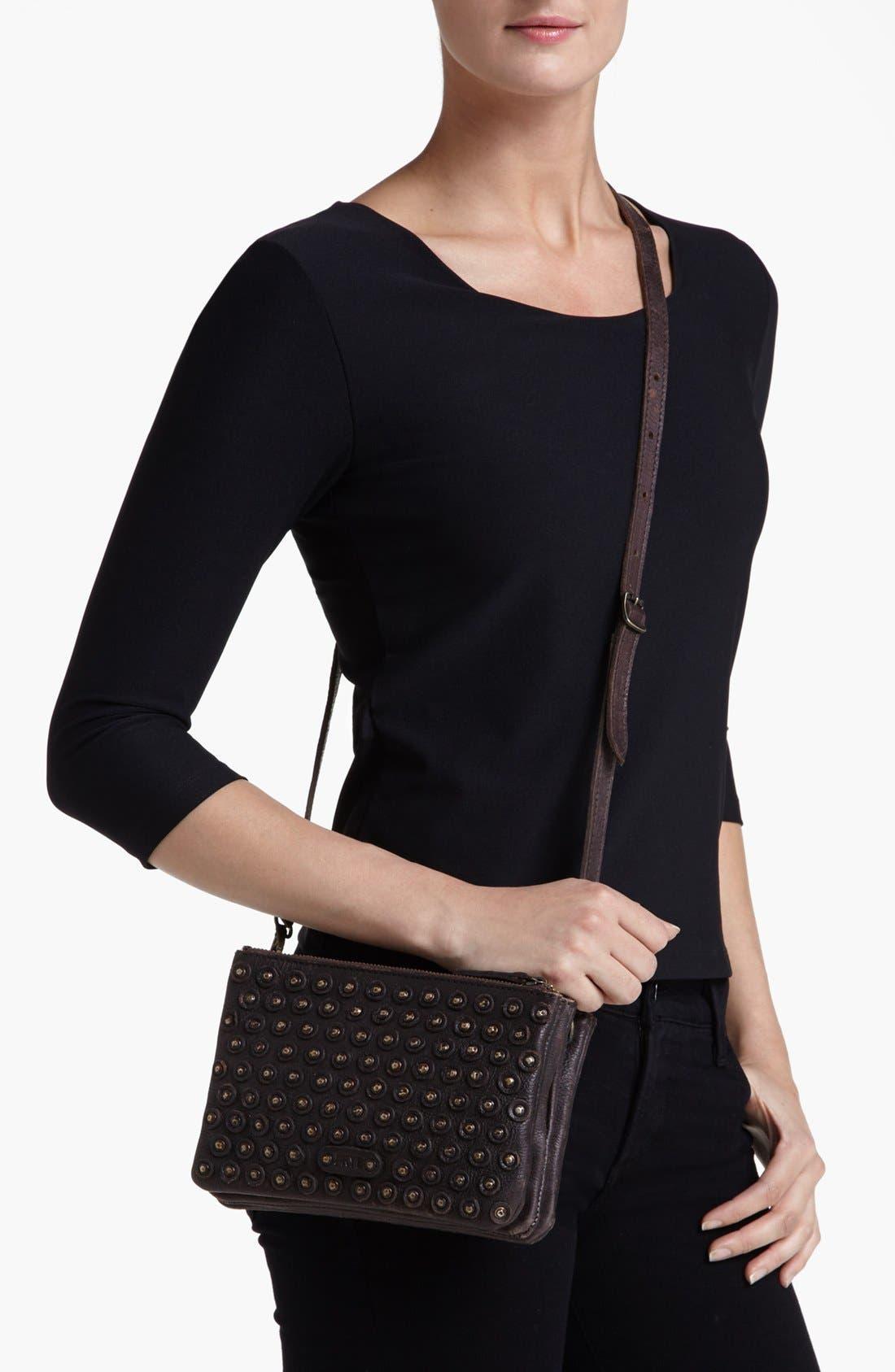 Alternate Image 2  - Frye 'Jenna' Crossbody Bag, Small
