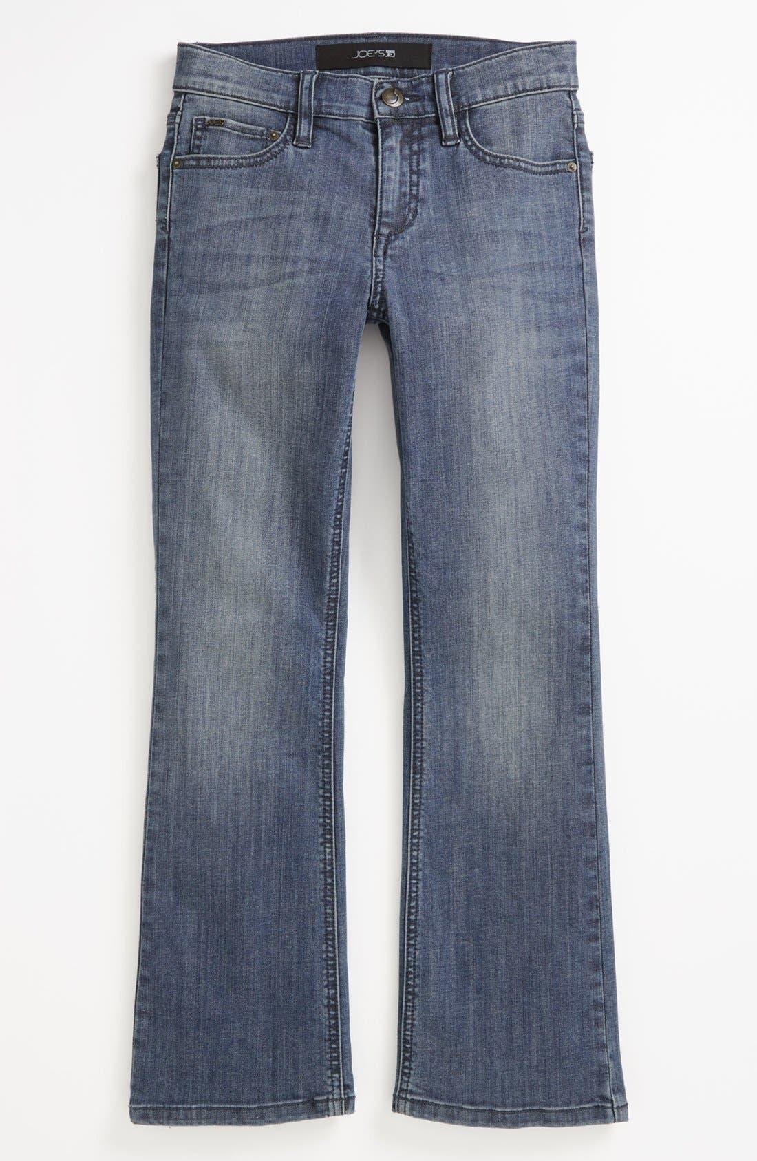 Alternate Image 2  - Joe's 'Rebel' Straight Leg Jeans (Little Boys)