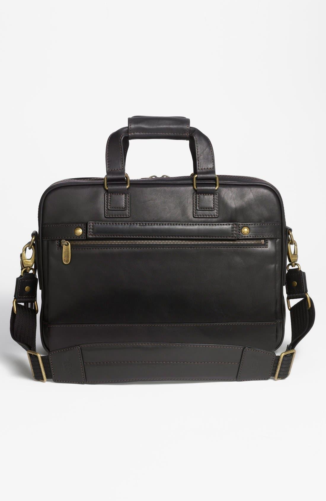 Alternate Image 2  - Bosca 'Stringer' Briefcase