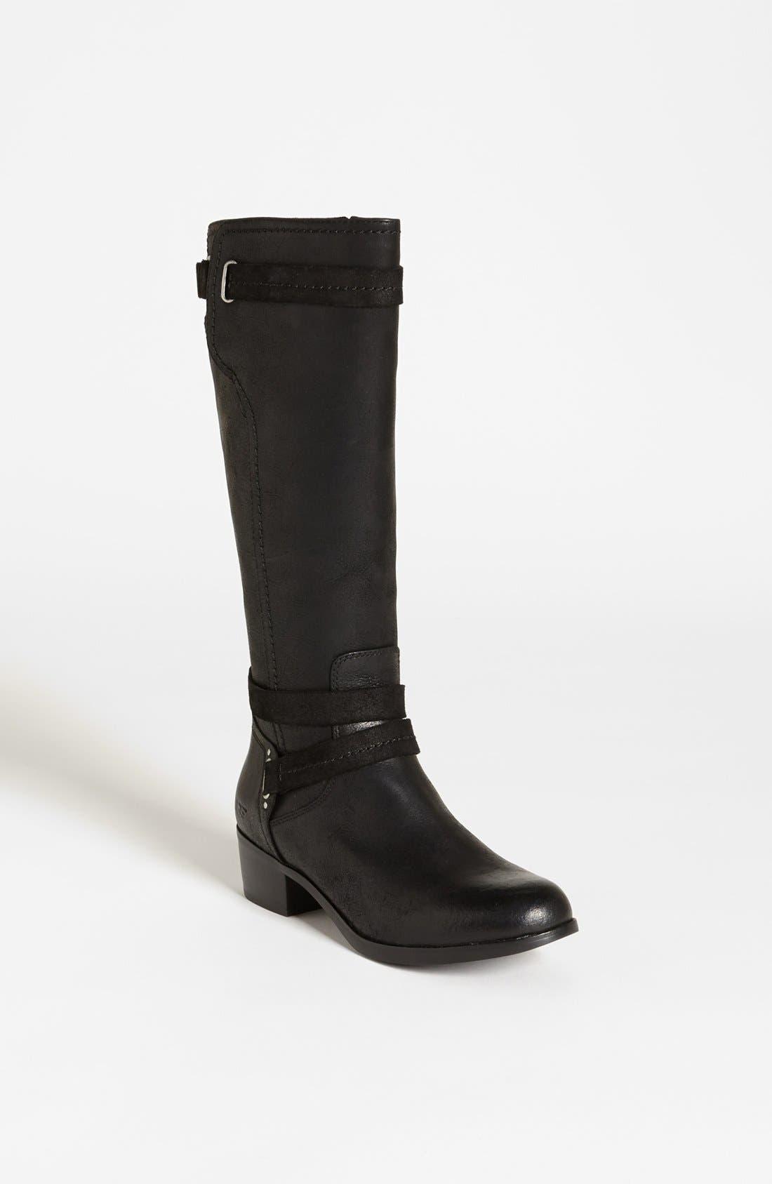 Alternate Image 1 Selected - UGG® Australia 'Darcie' Boot (Women)