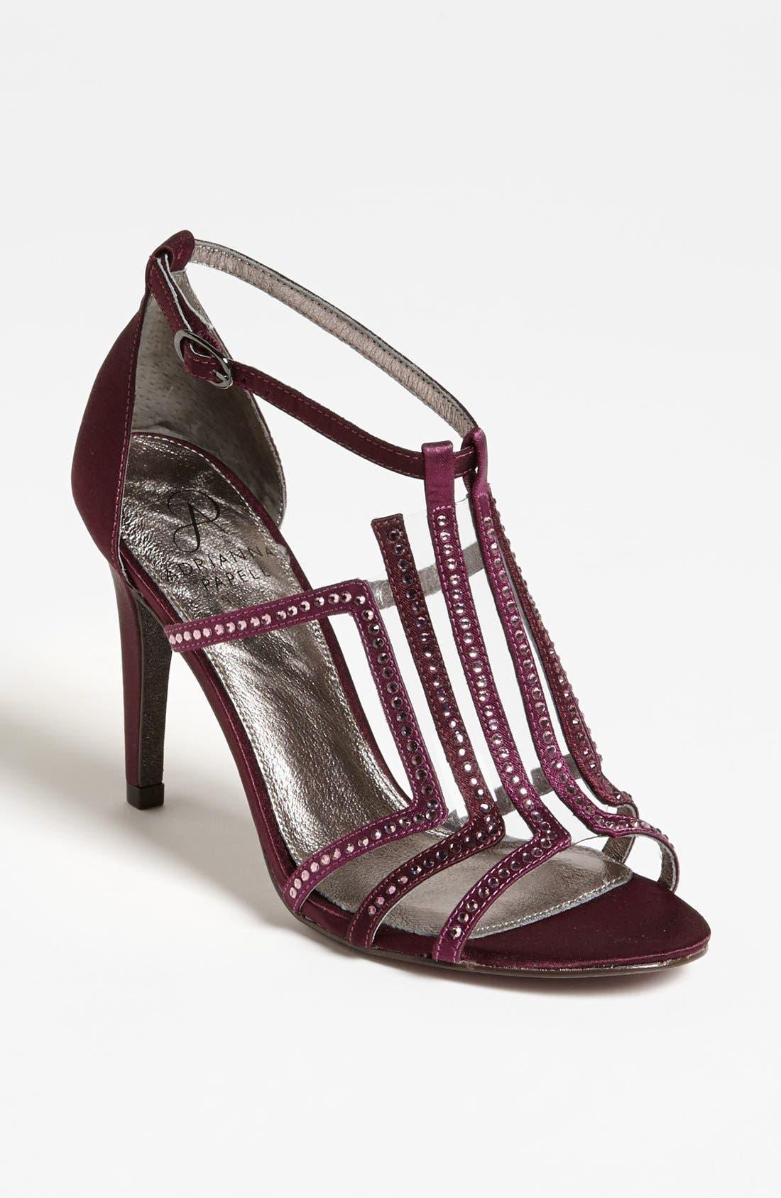 Main Image - Adrianna Papell 'Emilia' Sandal