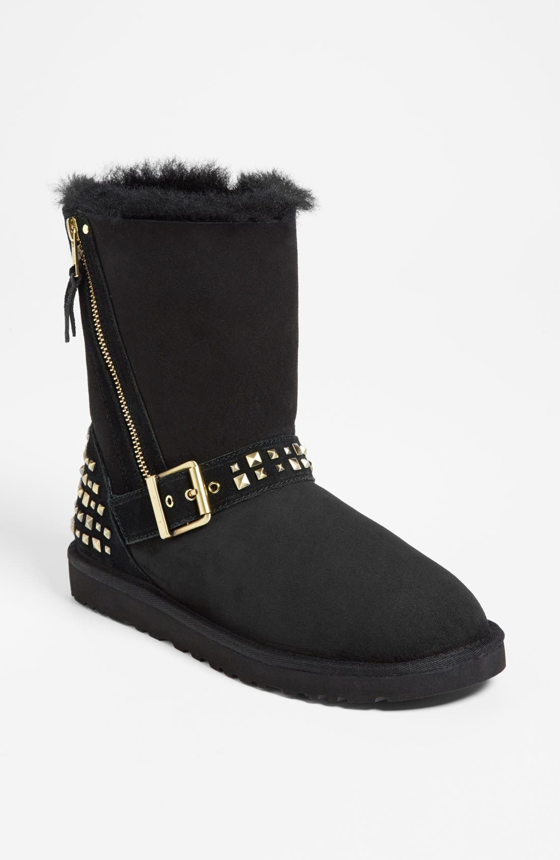 Alternate Image 1 Selected - UGG® Australia 'Blaise Studs' Boot (Women) (Nordstrom Exclusive)
