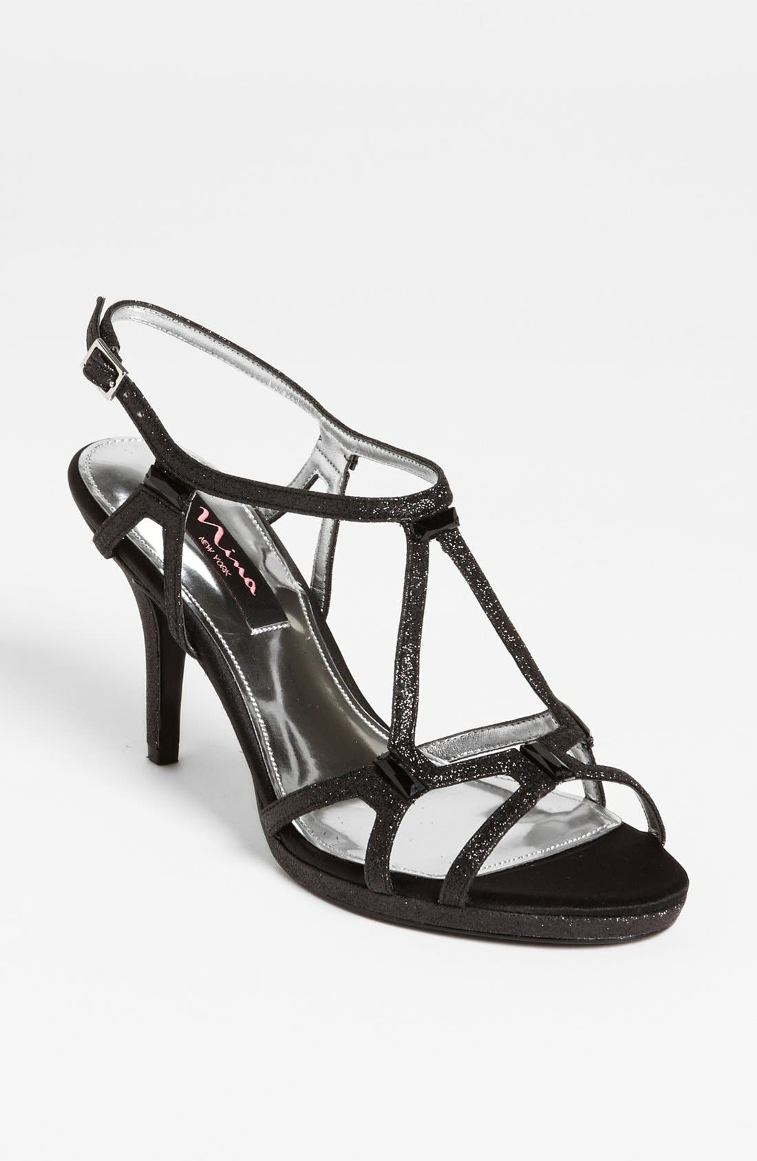 Alternate Image 1 Selected - Nina 'Baylin' Sandal