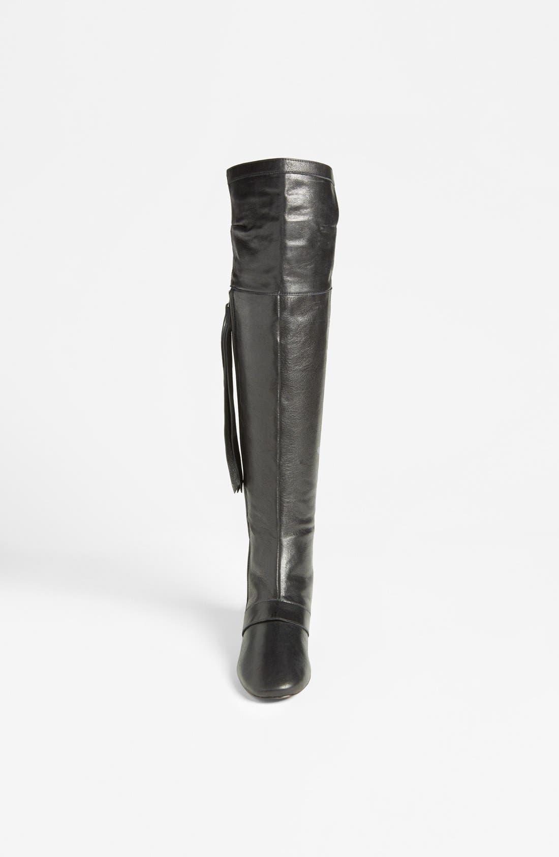 Alternate Image 3  - Derek Lam 10 Crosby 'Loden' Over the Knee Boot
