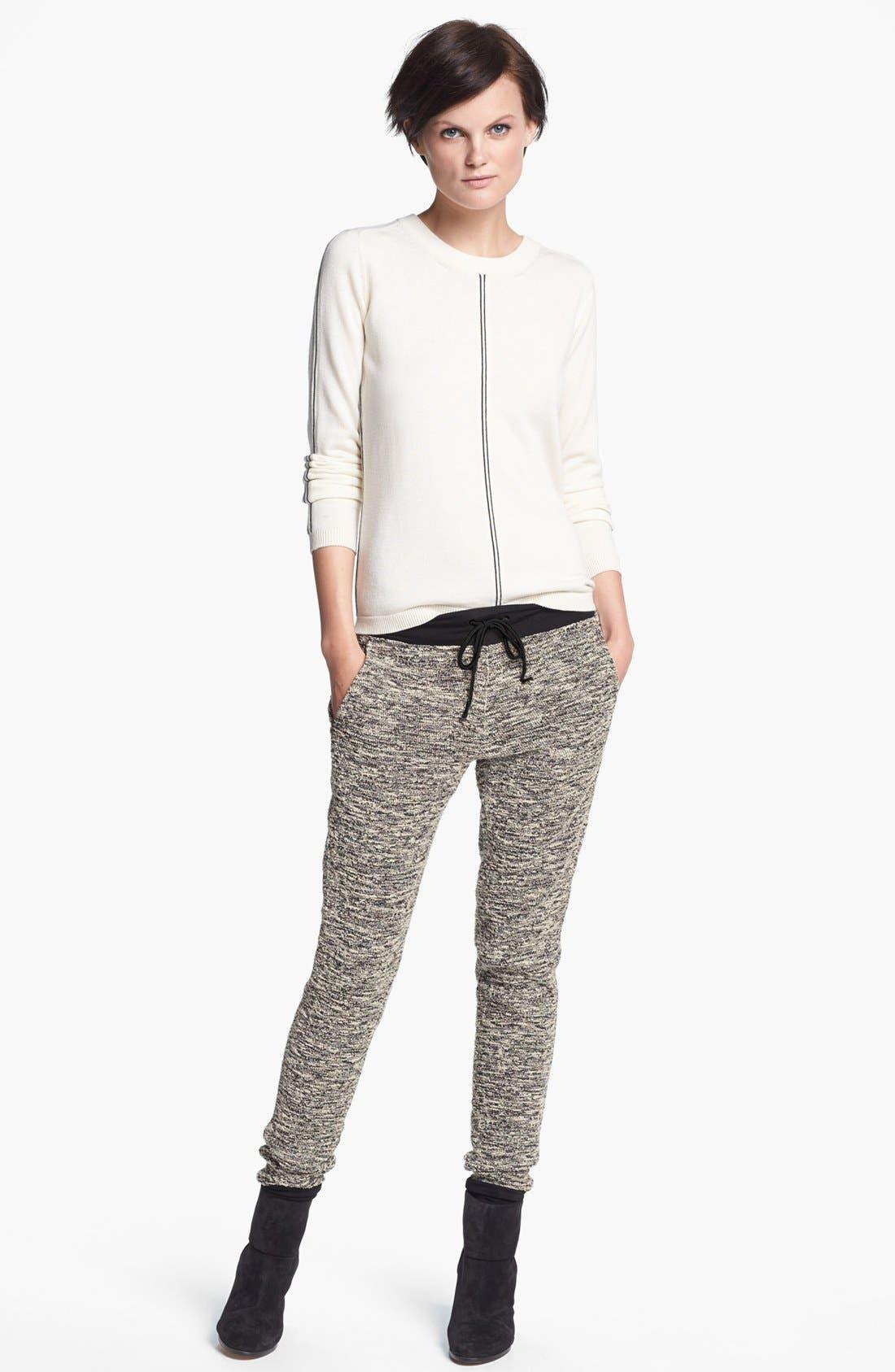 Alternate Image 4  - rag & bone Drawstring Sweatpants