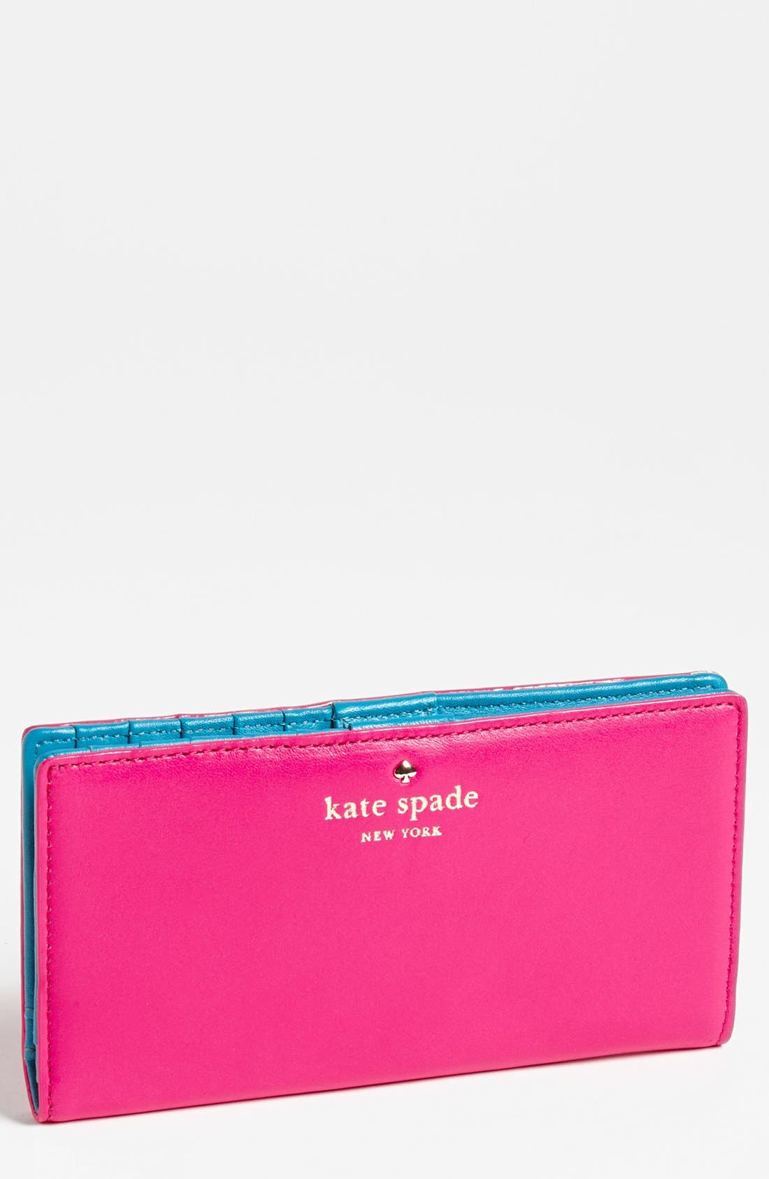 Alternate Image 1 Selected - kate spade new york 'brightspot avenue - stacy' wallet