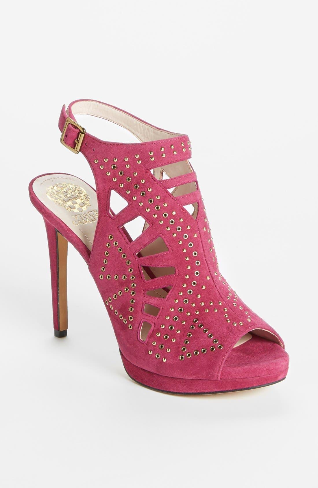 Alternate Image 1 Selected - Vince Camuto 'Cassi' Sandal