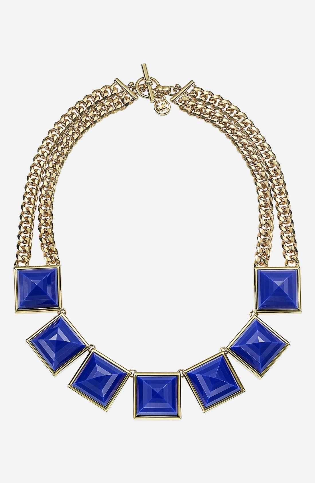 Alternate Image 1 Selected - Michael Kors 'Glam Rock' Collar Necklace