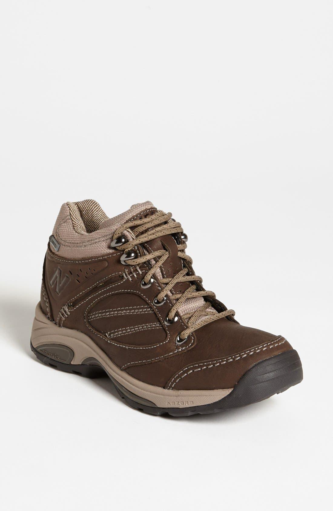 Alternate Image 1 Selected - New Balance '1569' Walking Shoe (Women)