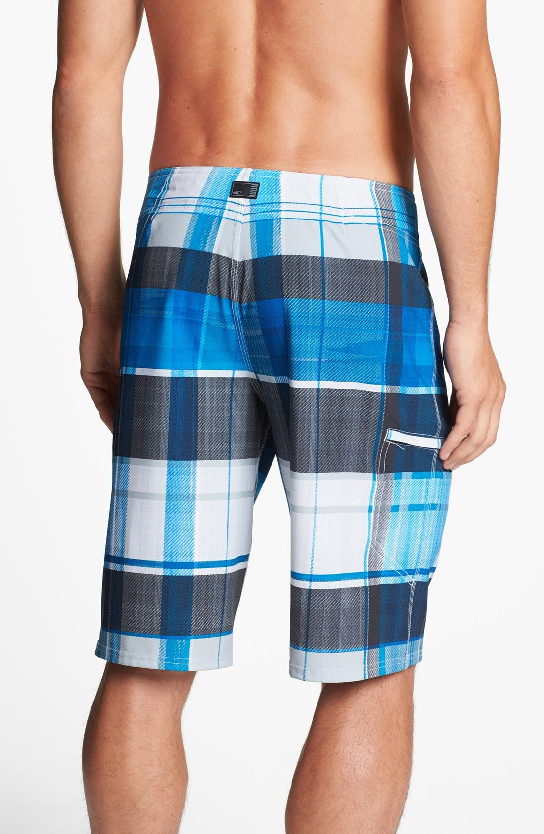 Alternate Image 2  - O'Neill 'Machine' Board Shorts