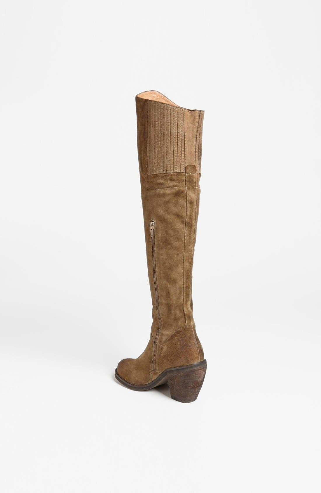 Alternate Image 2  - Jeffrey Campbell 'Oklahoma' Over the Knee Boot