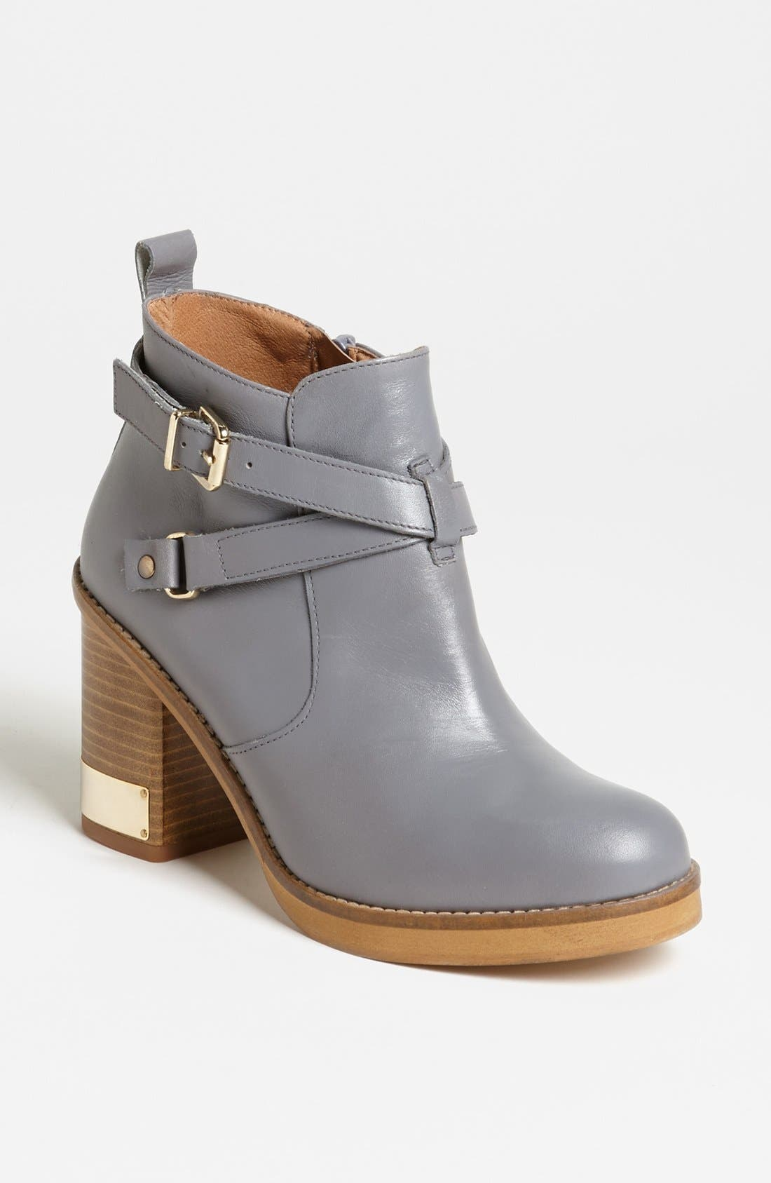 Alternate Image 1 Selected - Topshop 'Amelia Lily' Boot