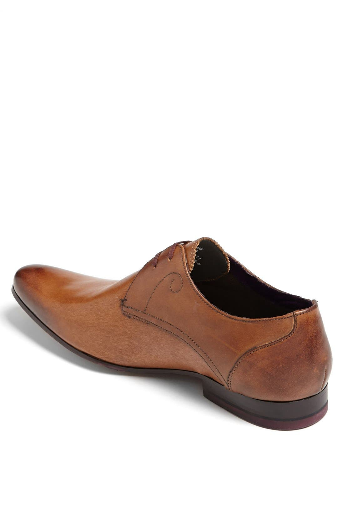 Alternate Image 2  - Ted Baker London 'Patrii' Derby