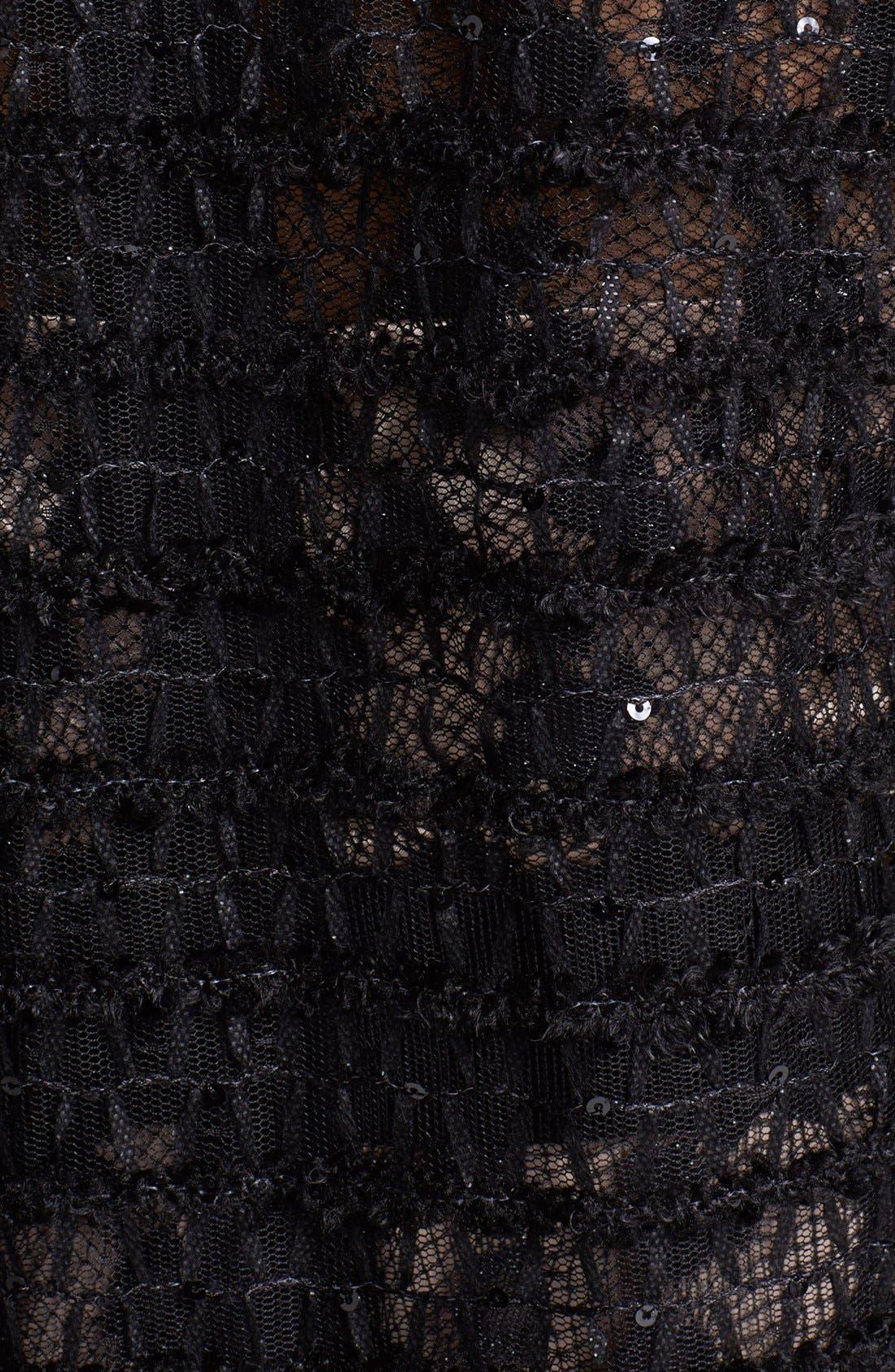 Alternate Image 3  - Milly Lace Coat