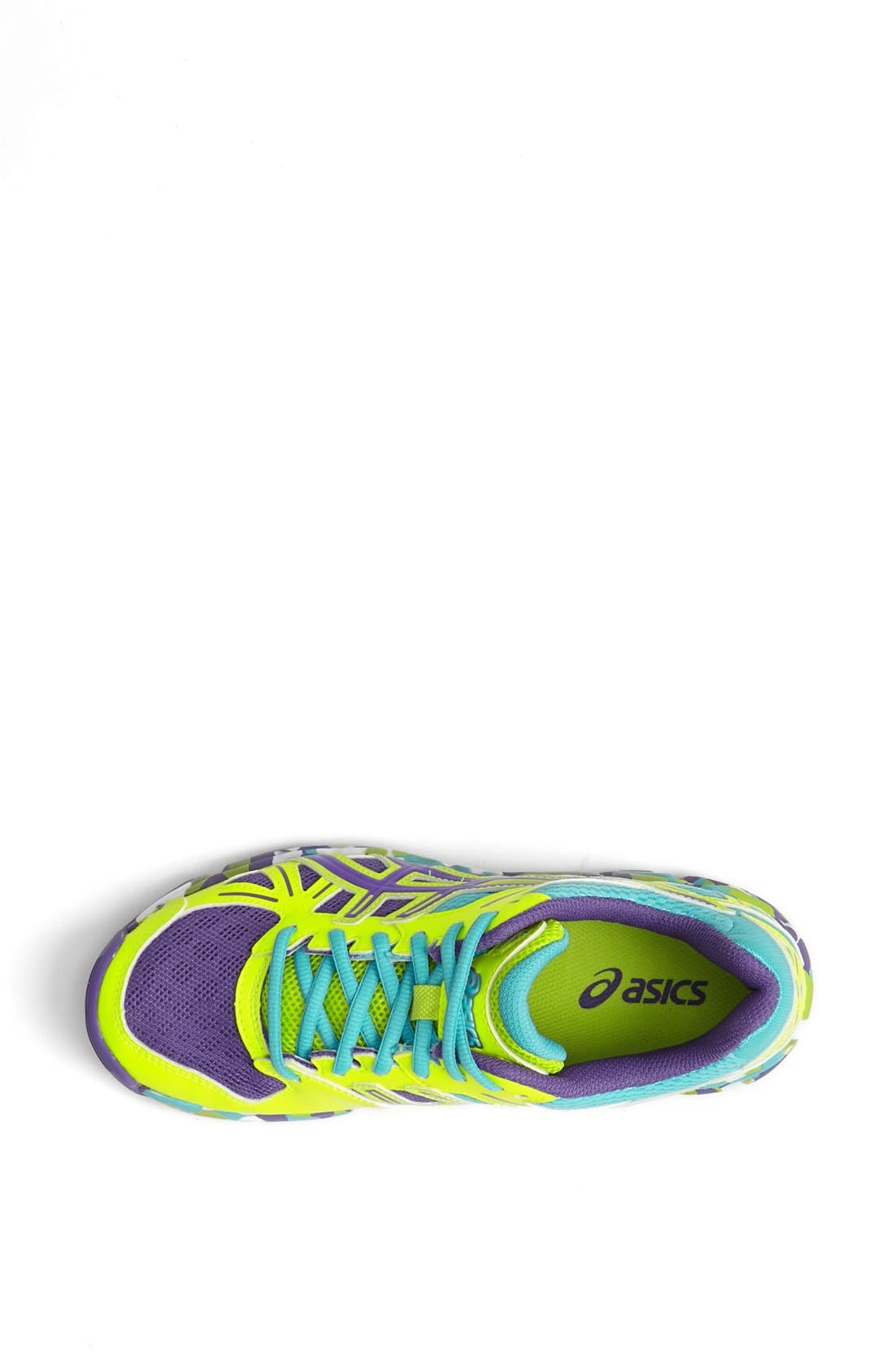 Alternate Image 4  - ASICS® 'GEL-Flashpoint' Volleyball Shoe